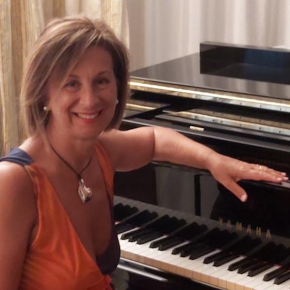 Laura Menchini