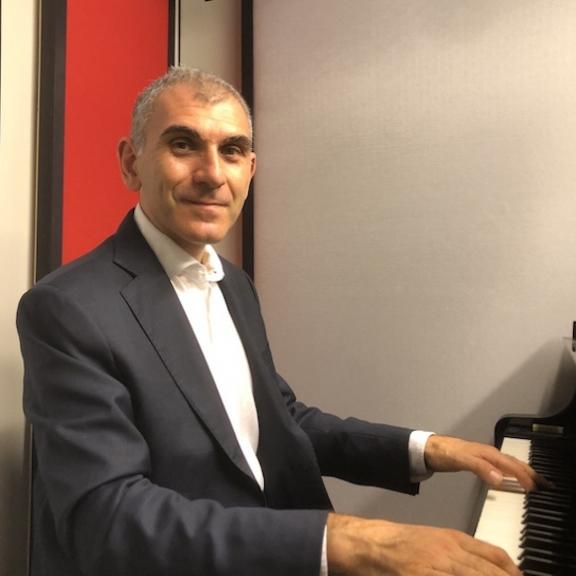 Mirko Galeazzi