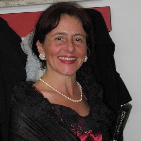 Sandra Biagioni