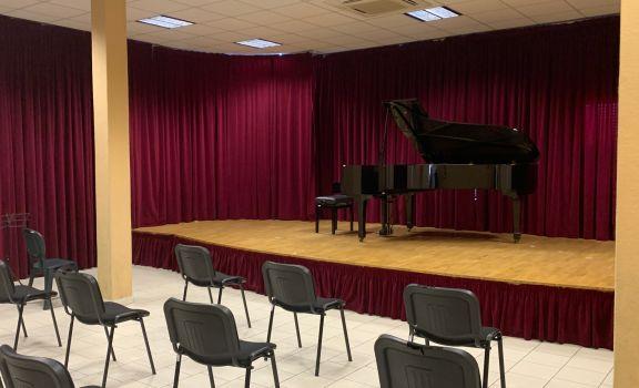 foto auditorium